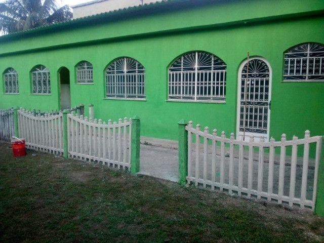 Casa e Kitnets em Itaguaí