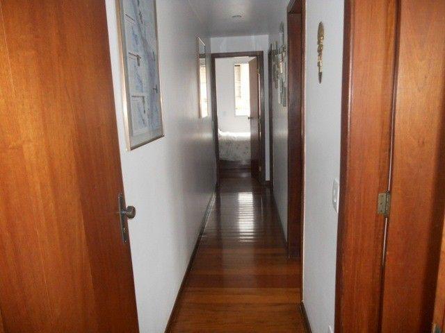 Apartamento à venda com 3 dormitórios em Luxemburgo, Belo horizonte cod:701003 - Foto 8
