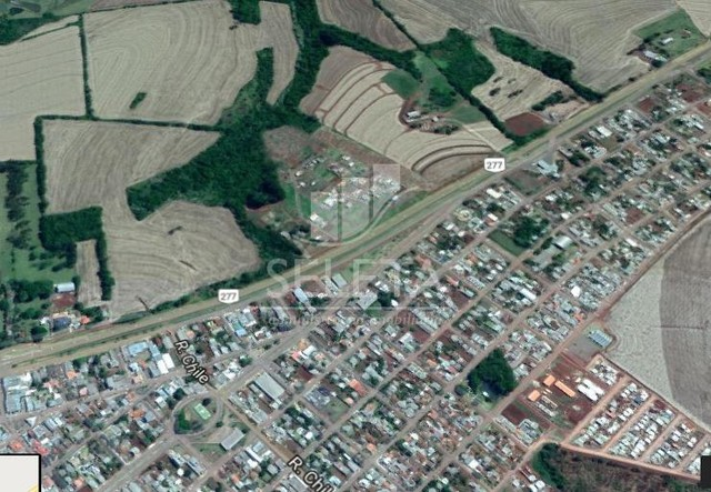Terreno à venda, CENTRO, CASCAVEL - PR