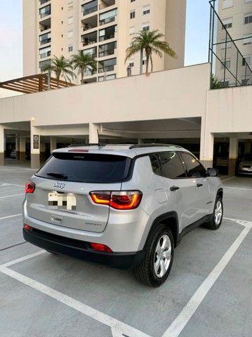 Jeep Compass sport automatico 2018  - Foto 5