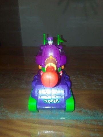 Carro tanque curinga  - Foto 2