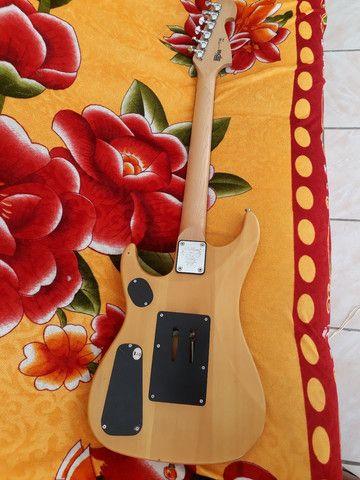 Guitarra Washburn N2. V/T  - Foto 2