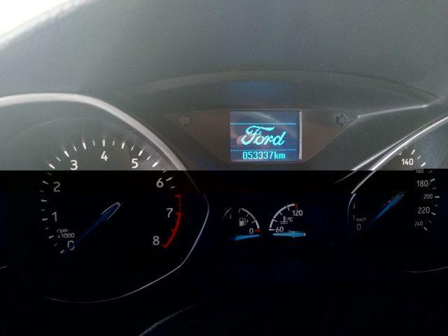 OPORTUNIDADE - Focus Sedan 2.0 Automático - 18/18 - IMPECÁVEL. - Foto 8