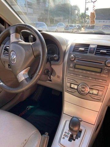 Toyota corolla xei 2.0 flex 2011 - Foto 2
