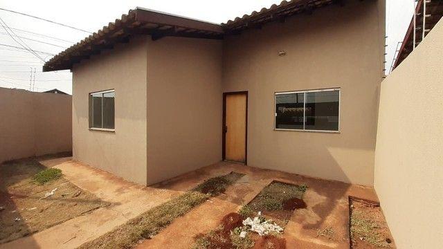 Casa com suíte - livre de IPTU - Foto 2