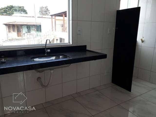 Apartamento com 2 dormitórios à venda, 48 m² por R$ 220.000 - Santa Mônica - Belo Horizont - Foto 7