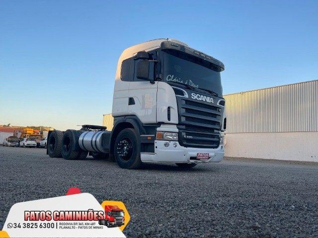 Scania G 420 - Foto 13