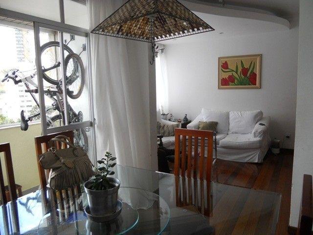 Apartamento à venda com 3 dormitórios em Luxemburgo, Belo horizonte cod:701003 - Foto 4