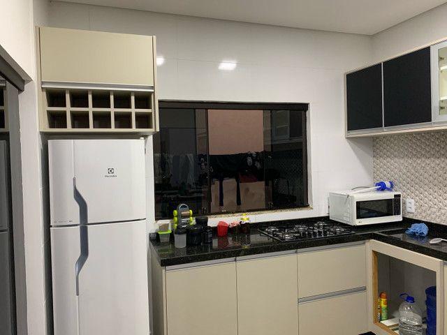Casa-condomínio-quintal-segurança - Foto 12