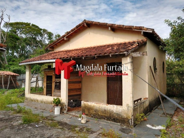 Casa à venda por R$ 100.000,00 - Centro Hípico - Cabo Frio/RJ - Foto 11