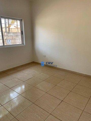 Casa com 4 dormitórios e 130m² de área útil - Messiânico - Londrina/PR - Foto 10