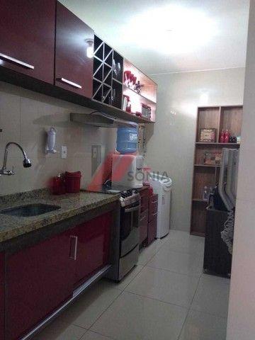 Apartamento nos Bancários com 3 dormitórios - Foto 19