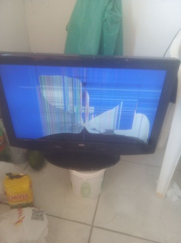 Vendo tv monitor