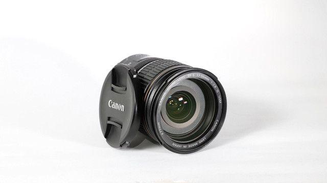 OPORTUNIDADE: Kit fotografico CANON - Foto 5