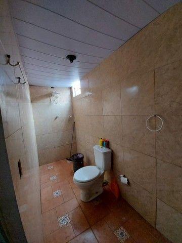 Casa com 3 quartos sendo 1 suíte com uma laje 5x8, port. Alumínio - Foto 10