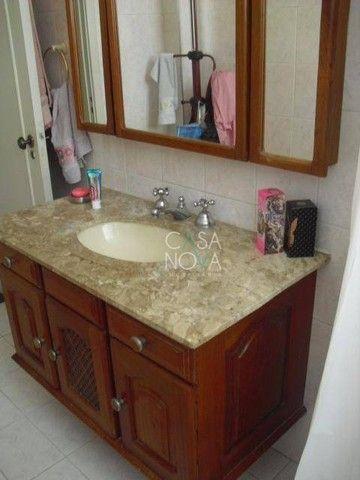 Apartamento com 3 dormitórios à venda, 135 m² por R$ 500.000,00 - Gonzaga - Santos/SP - Foto 12