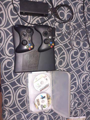 Vídeo Game Xbox 360 Desbloqueado  - Foto 2