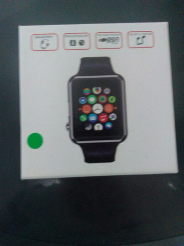 Vendo um relógio Smart Watch