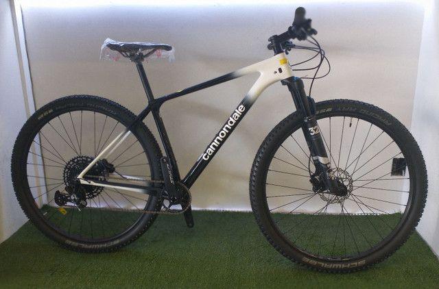 Bicicleta Cannondale F-Si Carbon 5 -2021