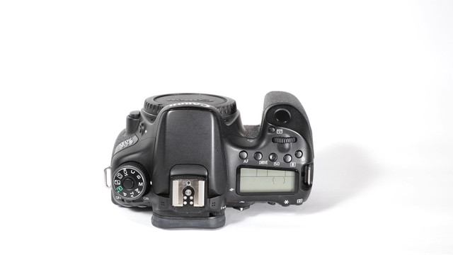 OPORTUNIDADE: Kit fotografico CANON - Foto 3