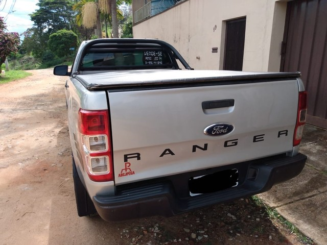 Ranger 2.2 XL Diesel 4x4 Cabine simples 2014 - Foto 2