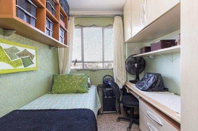 Apartamento à venda com 3 dormitórios em Raia, Paranaguá cod:932277 - Foto 11