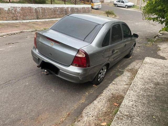 Vendo Corsa Sedan Maxx 1.4 Completo 2009 - Foto 2
