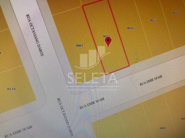 Terreno à venda, na Fag, 455 metros quadrados, próximo ecopark e avenida. - Foto 2