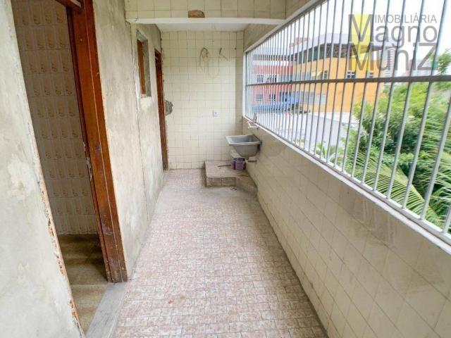 Apartamento com 3 suítes para alugar, 200 m² por R$ 1.700/mês - Dionisio Torres - Fortalez - Foto 5