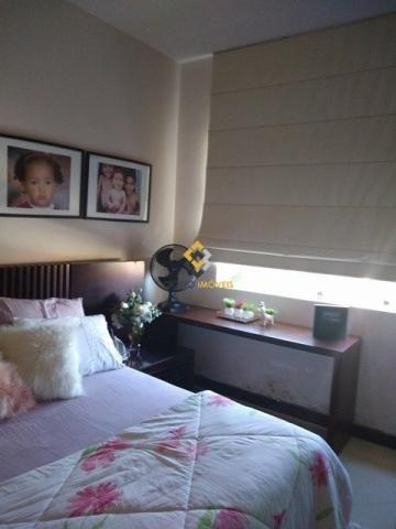 Casa à venda com 4 dormitórios em Trevo, Belo horizonte cod:4106 - Foto 5