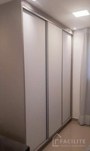 Apartamento para Locação em Curitiba, CENTRO, 1 dormitório, 1 banheiro, 1 vaga - Foto 11