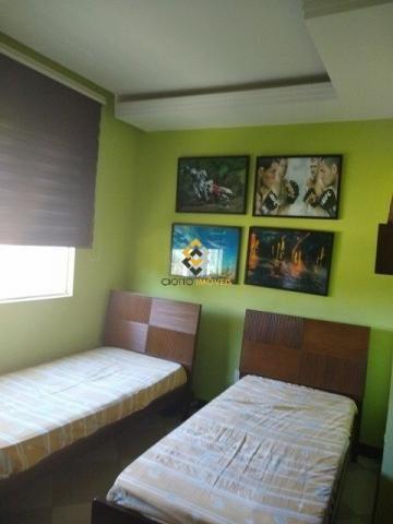Casa à venda com 4 dormitórios em Trevo, Belo horizonte cod:4106 - Foto 9