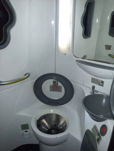 Ônibus Marcopolo Paradiso LD G7 2011 - Foto 8