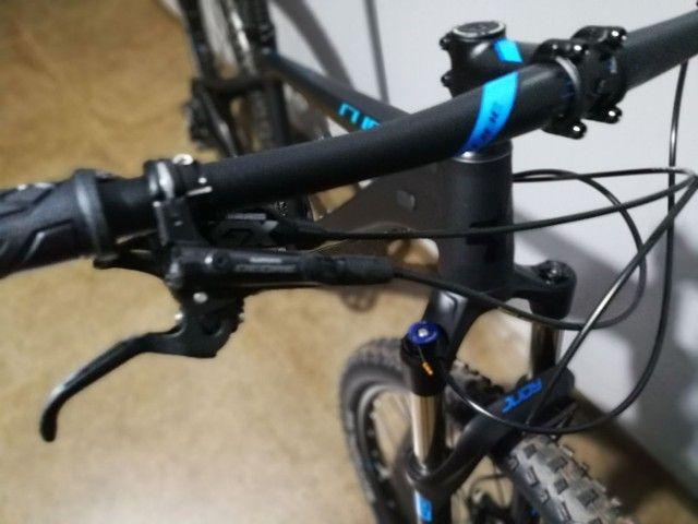 Mountain bike Cube  - Foto 6