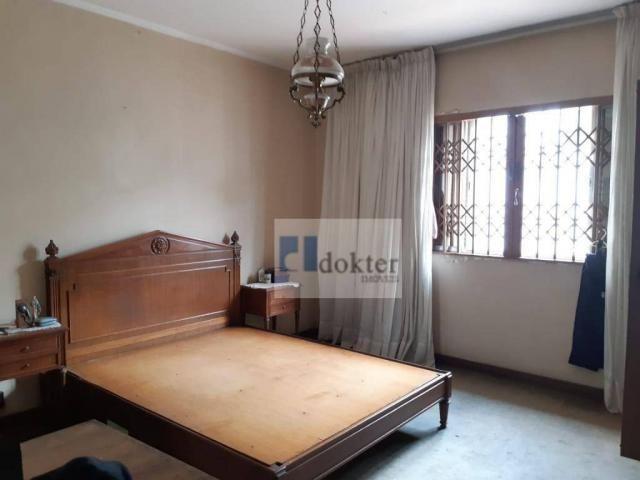Casa com 3 dormitórios à venda, 250 m² por R$ 1.900.000 - Freguesia do Ó - São Paulo/SP 7. - Foto 14
