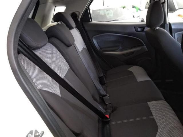 Ford Ecosport SE 1.6 Completo - Foto 9
