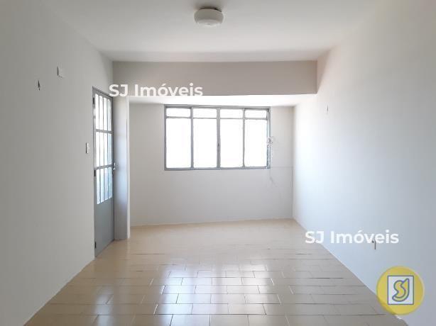 Apartamento para alugar com 3 dormitórios em Sossego, Crato cod:33980 - Foto 11