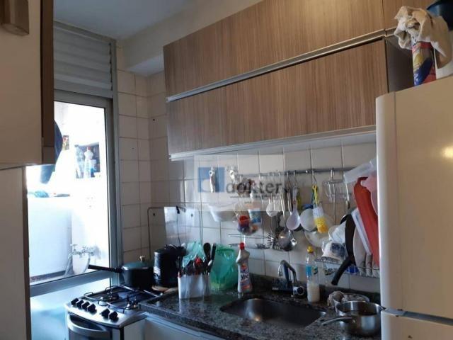 Apartamento à venda, 47 m² por R$ 230.000,00 - Freguesia do Ó - São Paulo/SP - Foto 9