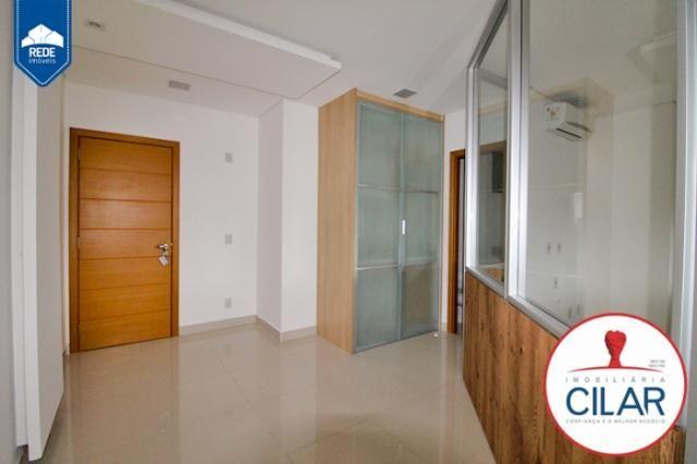 Escritório para alugar em Cabral, Curitiba cod:05587.002 - Foto 7