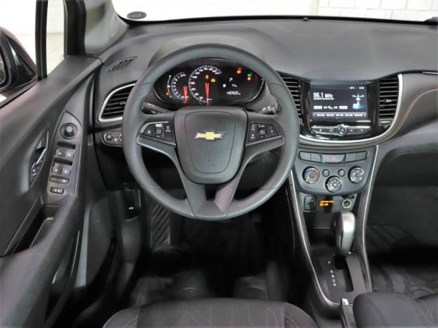 Chevrolet Tracker LT  1.4 TURBO - Foto 8