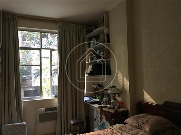 Apartamento à venda com 3 dormitórios em Copacabana, Rio de janeiro cod:863339 - Foto 18