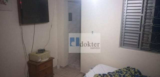 Casa com 27 dormitórios para alugar, 450 m² por R$ 6.336,00/mês - Freguesia do Ó - São Pau - Foto 9