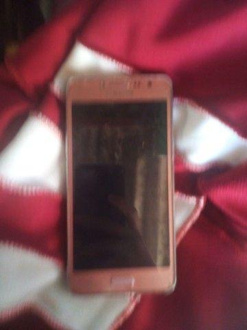Samsung j2 prime rosa - Foto 4