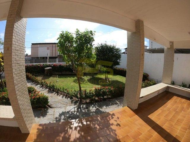 Casa à venda com 5 dormitórios em Camboinha, Cabedelo cod:PSP540 - Foto 4