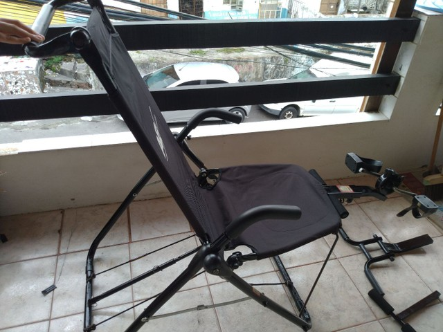 Cadeira de ginástica - Foto 3