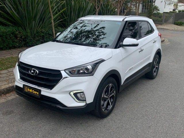 Hyundai Creta Lauch edition 2020 - Foto 6