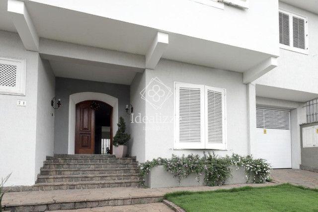 IMO.760 Casa para venda Laranjal-Volta Redonda, 4 quartos - Foto 2