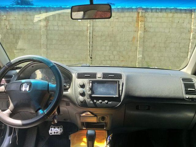 Honda Civic LXL 2003 - Foto 3