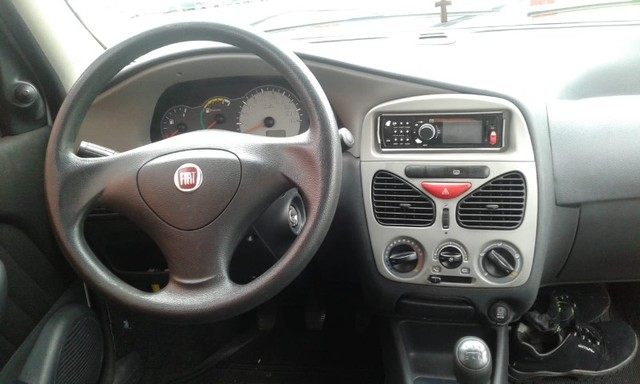 Fiat Palio fire Economy 2012/2013 - Foto 3