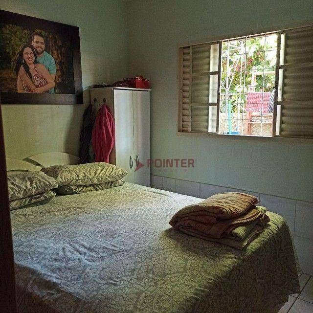Casa à venda, 240 m² por R$ 549.000,00 - Vila Viana - Goiânia/GO - Foto 3
